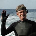 Captain Tony Coulter