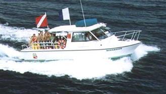 Diveboat Diversity